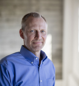 Chief Science Officer, Dr. Janne Kerovuo