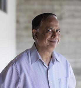 Distinguished Scientist of Fermentation, Dr. Bhupendra Soni